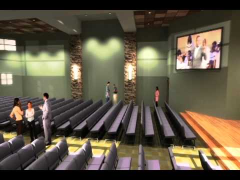Fellowship Missionary Baptist Church 3D Tour