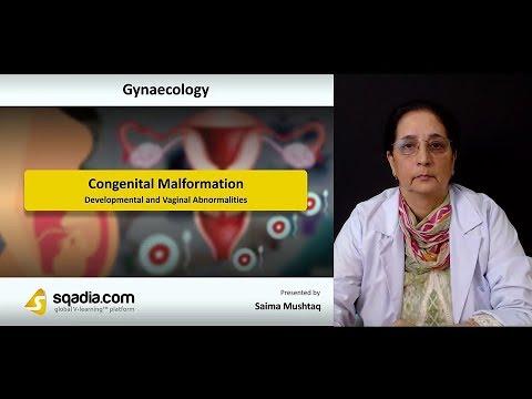 Pregnancy and Hereditary Abnormalities