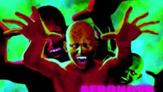 Afronova (Three Tribes Mix) - RE-VENGE and 8-bit remixed by dj Vulpini