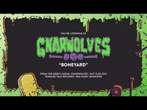 Gnarwolves - Boneyard