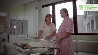 видео Уход за новорожденным. Инструкция для папы — Советы мамам