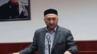 Нурмухамед Иминов: Чем опасны умеренные салафиты?(, 2016-06-14T12:40:47.000Z)