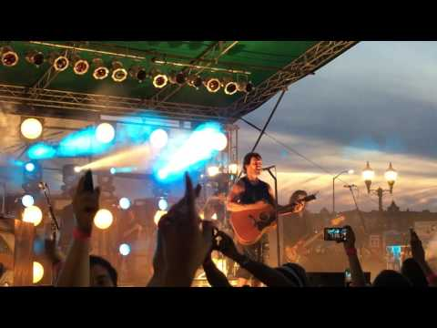 Third Eye Blind- Jumper (Alive at 5 Stamford, CT) 7/21/16