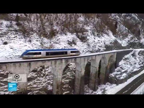فرنسا.. قطار جورا الأسطوري!  - نشر قبل 34 دقيقة