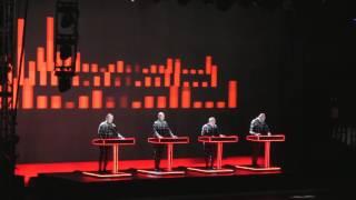 http://www.glenjamn.com presents: #KRAFTWERK BERLIN TO DETROIT ALL ...
