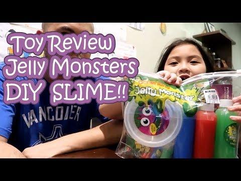 Making my own slime diy do it yourself slime kit youtube making my own slime diy do it yourself slime kit solutioingenieria Images