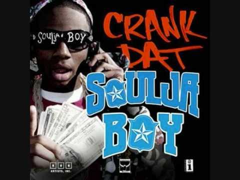 Soulja Boy She Got A Donk Nightmare Remix