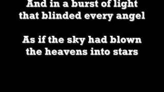 Linkin Park - Iridescent (with lyrics)
