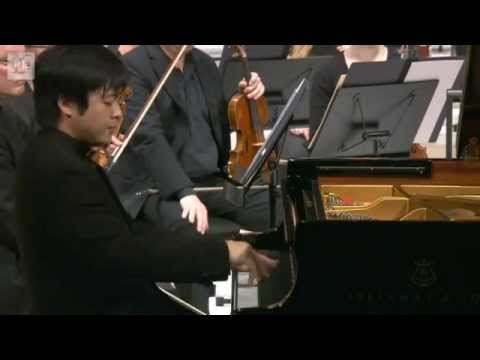 Sunwook Kim - Brahms : Intermezzo, Op.118 No.2