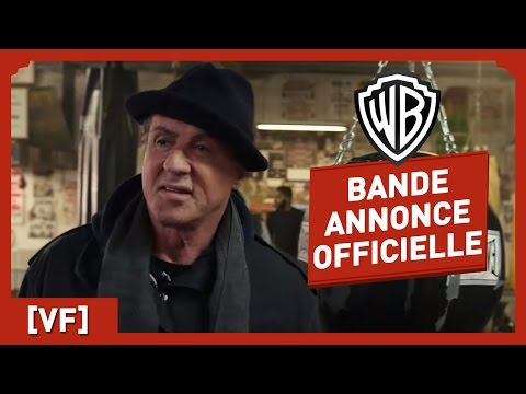 CREED - streaming Officielle 4 (VF)