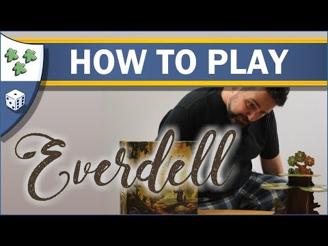 How To Play Everdell