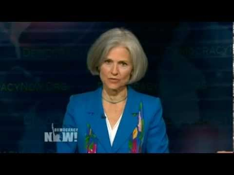 Expanding the Debate Exclusive: Third Party Candidates Debate As Obama-Romney Spar Part 1 of 3