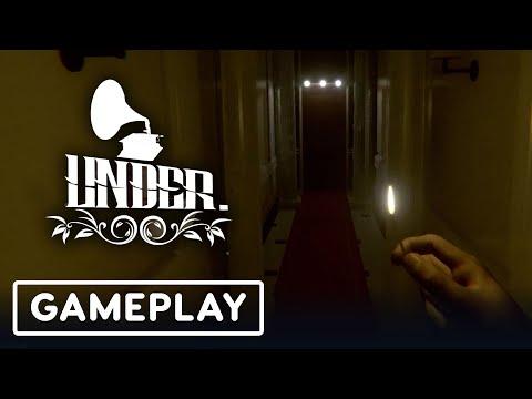 Under - 5 Minutes of Gameplay