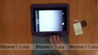 [store13.ru] Чехол Yoobao iSmart Executive для The new iPad 3 iPad 2 Пурпурный(, 2012-09-14T20:54:31.000Z)