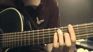 Bruno Mars - Grenade Bilboard Sessions Guitar Tutorial
