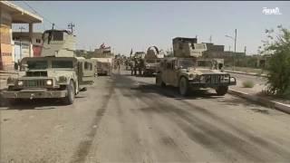 #معركة_الفلوجة .. القوات العراقية على مشارف حيي الضباط والمعلمين
