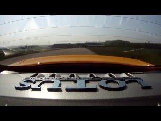 Lotus Evora S 2011 Videos