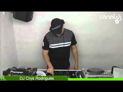 Cris Rodrigues - DJ SET, BPM - 12.03.2016
