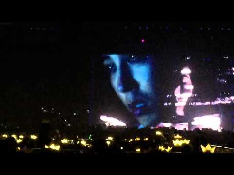 G-Dragon trailer, BIGBANG 2015 World Tour [MADE] in Guangzhou