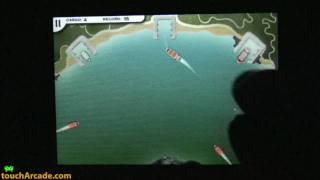 New Harbor Master Map