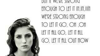 Download BIRDY-LET IT ALL GO (FEAT ÁLVARO SOLER)-LYRICS,LETRA,PAROLE , 歌詞 Mp3 and Videos