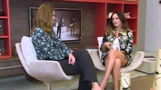 Entrevista Programa Personnalité - Emar Batalha