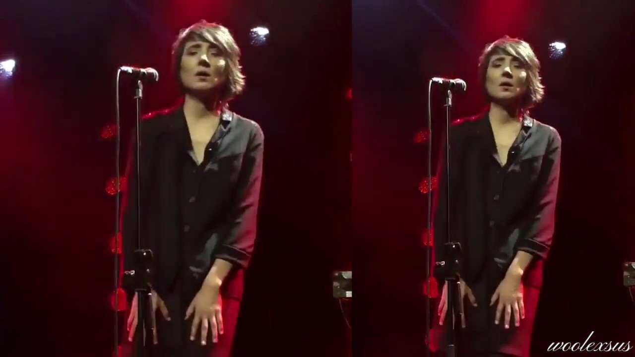 Zemfira invited fans to choose songs with which she will perform 08/31/2015 54