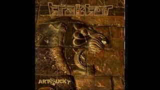 "TRAKTOR  ""ARTEFUCKT""    full album"