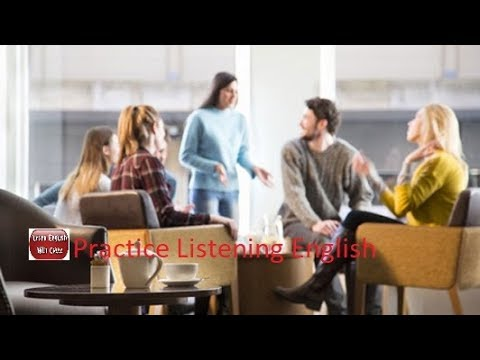 Download Learn English Conversation - Practice Listening English With Subtitles Part 14