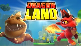 Dragon Land By Social Point - Boss Battle Episode 1