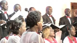 Immanuel St Paul Choir Mbuya