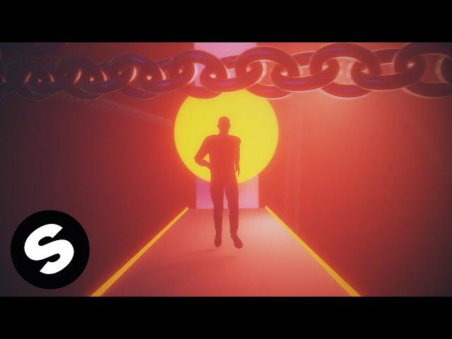 Justus & HEADER - Spectre (Official Music Video)