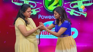 Comedy Super Nite - 2 with Urvashi | Flowers |CSN # 171