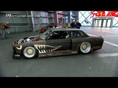 Essen Motor Show معرض إيسن 2015