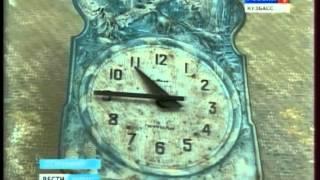 видео 2 красноармейская ремонт часов
