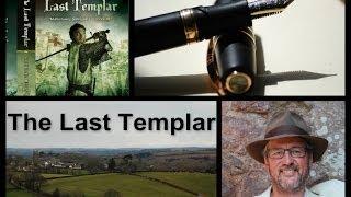 The Last Templar - Book 1