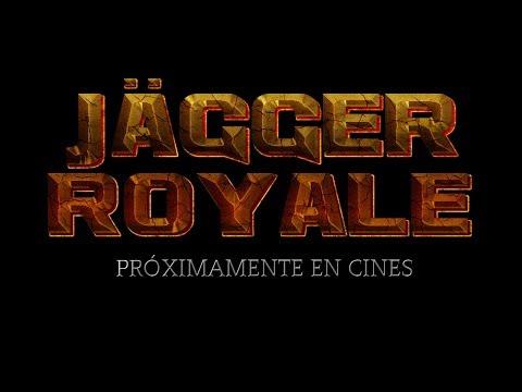JÄGGER ROYALE - Teaser Trailer