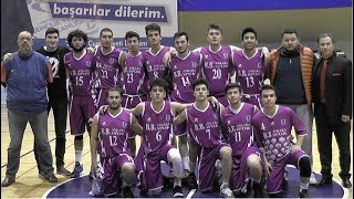 Altınel SK - Büyükşehir Belediye Ankaraspor (U21E 1.Küme - 25 Şubat 2019)