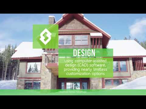 About | Stratford Building Corporation – Custom Modular