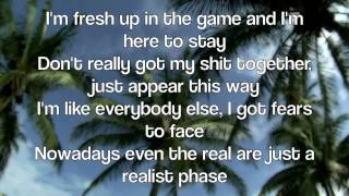 Repeat youtube video Jack and Jack - California (Lyrics)