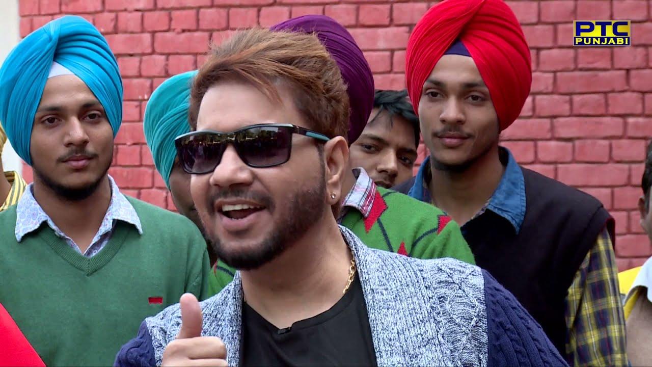 Chandigarh Auditions   Voice Of Punjab Season 7   Full Episode   PTC Punjabi