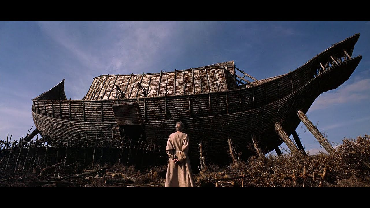 Bible Ki Kahaniya// Christian movie  Noah's Ark, Hindi Bible movie