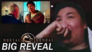 Mortal Kombat (2021) - Реакция аудитории на БОЛЬШОЙ финал !! [РЕАКЦИЯ]