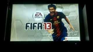 Помогите!!! FIFA 13 вылетает не доходя до выбора профиля(Перепробовал уже все что можно против вылетов, и папку документы в My documents переименовал и файл replay0 удалял..., 2013-06-29T20:48:50.000Z)