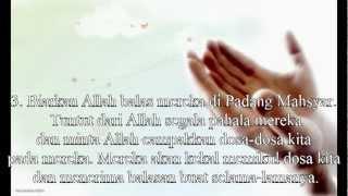 Doa Orang Teraniaya..flv