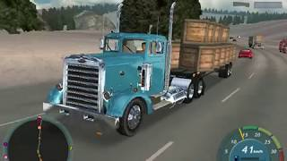 18 Wheels of Steel Convoy - Winnipeg Mission