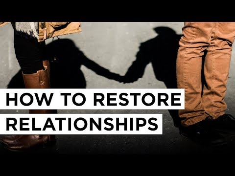 sermons on dating boundaries