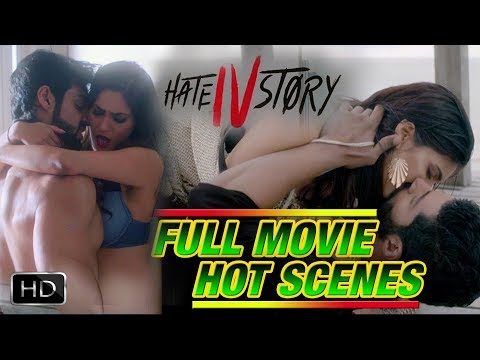 Hate story 4 Full Movie Hot Scenes Leaked...