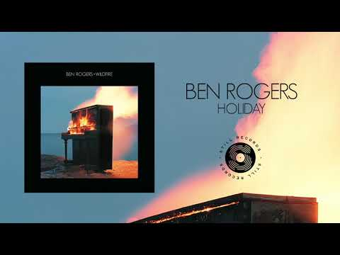 Ben Rogers - Holiday Mp3