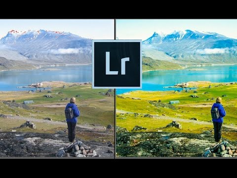 HOW TO EDIT IMAGE IN lightroom , lightroom cc download free (IN HINDI)